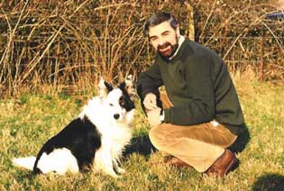 Barry Eaton S History About Deaf Dog Training